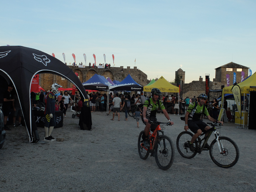 Enduro World Series Zona Zero-Sobrarbe