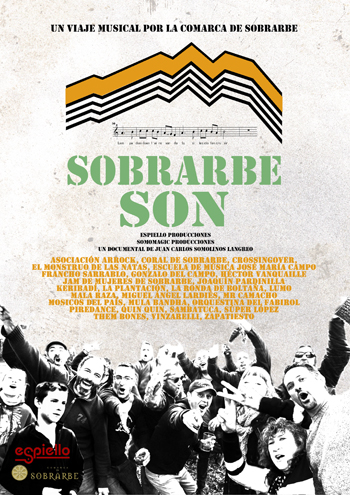 El documental SobrarbeSon, verá la luz en Espiello