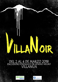Cartel Villanoir-2018
