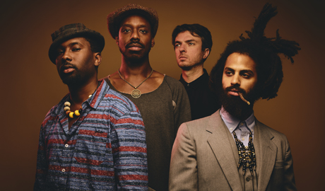SHABAKA SONS OF KEMET