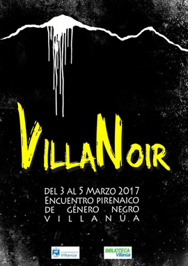 Cartel Villanoir